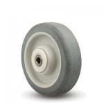 130 Series Advantage TPR Flat Wheel