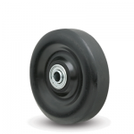 Conductive Rubber Wheels