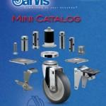 thumbnail of Jarvis Mini Catalog