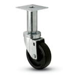 Adjustable Height Caster