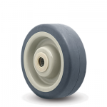 130 Series PolyLoc Grey Wheel