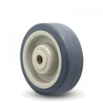 130 Series PolyLoc Grey Wheel
